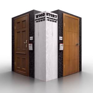 Najczęściej zadawane pytania dotyczące drewnianych drzwi