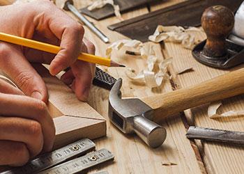 Wybierz drewniane drzwi i ciesz się nimi przez lata