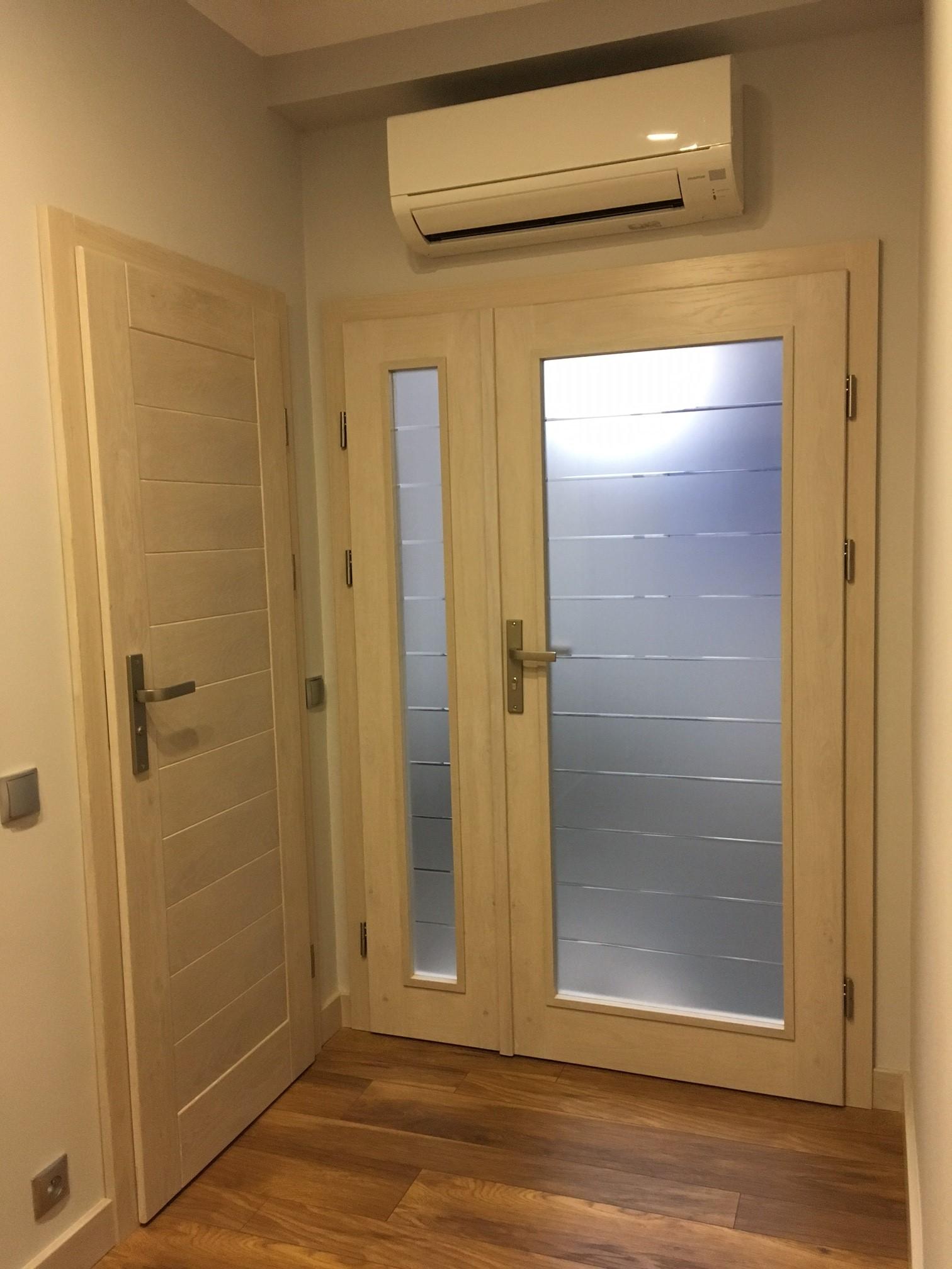 Jak dobrać drzwi do wnętrza