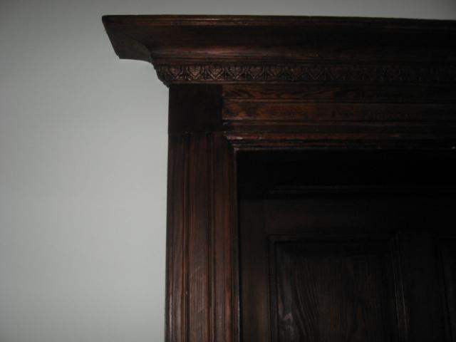Renowacja drzwi i mebli w wykonaniu Wood Story