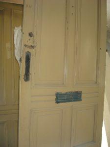 renowacja drzwi