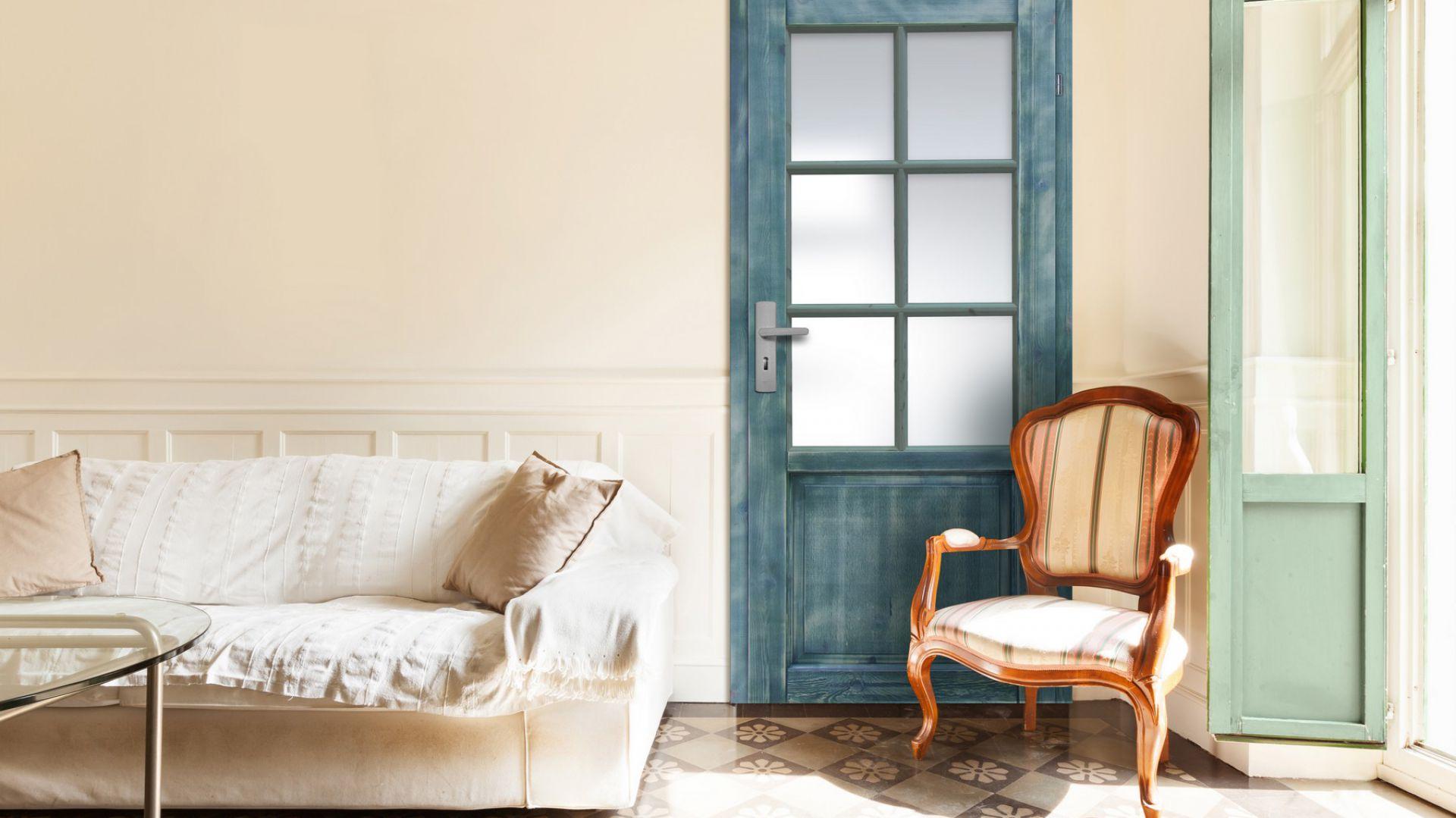 Powiemy Wam dlaczego warto zainwestować w drewniane drzwi
