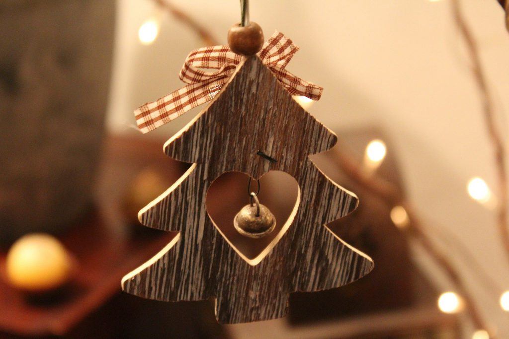 Radosnych Świąt Bożego Narodzenia!